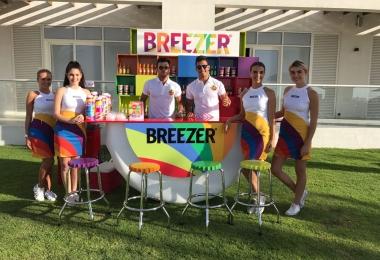 Breezers