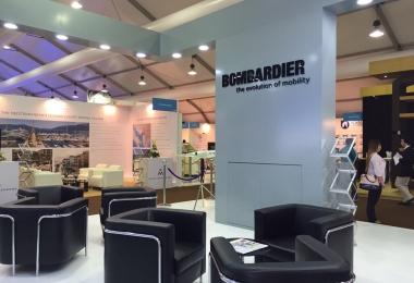 Bombardier 2015