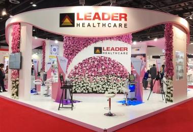 Leader Healthcare